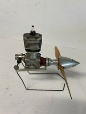 Vintage Control And Model Airplane Engine Mccoy 29 Speed RR modified