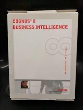 IBM Cognos 8.1.2 Business Intelligence MR2 Upg.