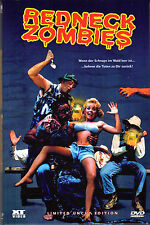Redneck Zombies , strong limited big Hardbox , new and sealed , Troma