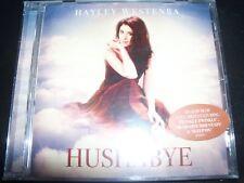 Hayley Westenra – Hushaby (Australia) CD – New