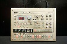 Korg Electribe ES-1 MK II MK2 Sampler Drum Machine Sequencer Excellent W/ BOX