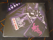 Slip Album: Vixen : Live In Sweden : Swedish Rock Festival 2005 : Sealed