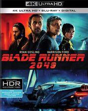 Blade Runner 2049 (4K Ultra HD)(UHD)(Atmos)(Pre-order / Jan 16)