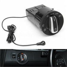 Auto Headlight Switch Module Light Sensor Module For VW Golf Mk4 Passat Polo