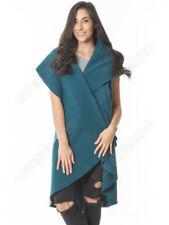 Cappotti e giacche da donna verde in lana taglia M