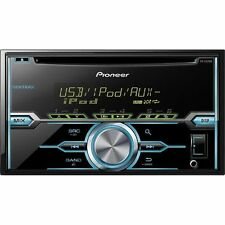Car Audio In-Dash Units