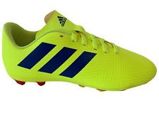 adidas Nemeziz 18.4 FXG B-CM8509 Juniors Football Boots~Sizes 1 - 5 Only~B Grade