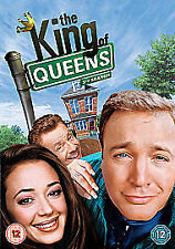 King Of Queens - Series 3 (DVD, 2008)