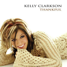 NEW Sealed CD American Idol Kelly Clarkson – Thankful The Trouble With Love Is