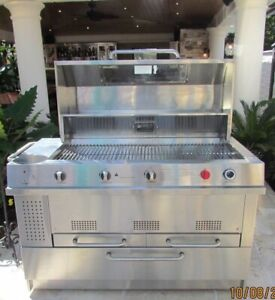 RT1-GRILL & ROTISSERIE COMBO  Perfect for your business or home