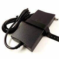130W AC Charger/Adapter/Power Supply for Dell DA130PE1-00 JU012 PA-4E PA-13 USA