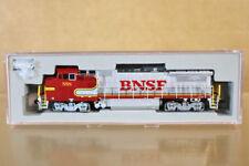 Atlas 48812 Dcc Listo Burlington Northern BNSF DASH 8-40bw LOCO 558 MIB NL