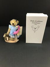 Deb Canham Alice Collection Alice in Wonderland miniature Bear 380/2500 LE