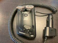 Escort Passport 8500x50 Black Radar Detector - 8000008514