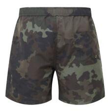 Korda LE Clothing Range Quick Dry Camo Shorts *ALL SIZES* NEW Carp Fishing