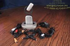 PHONAK™ TVLINK II TVLINK 2 TV LINK II W/ COMPILOT II COMPILOT 2 & REMOTE MIC