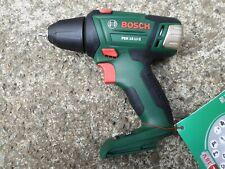 Bosch PSR18 LI-2 Cordless Drill Driver 18v lithium Power4All PowerControl new