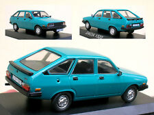 DACIA 1320 1987 scale1/43  - packaged - 1310 hatchback 20 30 Renault