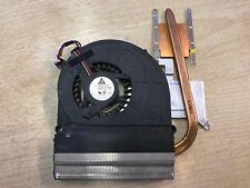 Asus X70i X70 K70 K70i CPU Cooling Fan + dissipateur de chaleur 13 GNVN 1AM010 13N0-ENA0202