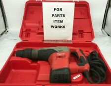 Milwaukee 5317 21 Sds Max Rotary Hammer 1 916 In Parts