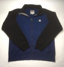 Bench Multipurpose City Collection Knit Jacket, Blue Black, XXL, I