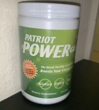Patriot Power Greens Berry Flavor * 60 Servings * FREE SHIPPING!