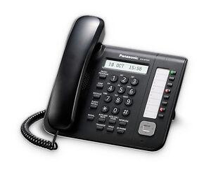 Panasonic KX-NT551X-B Handset