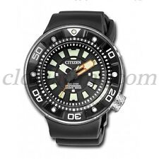 Citizen Promaster Aqualand Acciaio Diver's Sub BN0174-03E 30bar Men Uomo