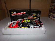 1/24 JEFF GORDON #24 DUPONT COT 2009 ACTION NASCAR DIECAST