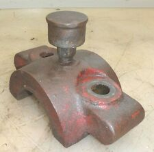Old Style Main Bearing Cap for 5hp to 6hp Hercules Economy Hit Miss Gas Engine