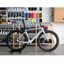 CHAPTER2 Rere Rim Brake Frameset - Pearl UD Limited Edition (XS)