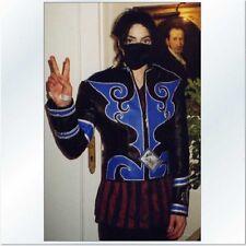 Michael Jackson nero maschera bocca Maschera viso per MJ Fans 176