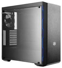 Cooler Master MasterBox MB600L  Big-Tower ATX, mATX, mini-ITX 2 x USB 3.0 bla...
