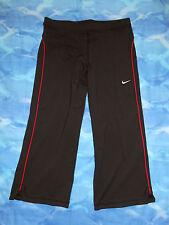 Nike TC Knit Capri Shorts (XS)