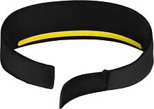 Halo V Velcro Sweatband