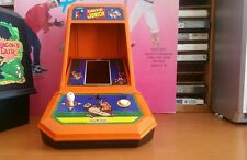 Coleco donkey Kong Jr prototype mock up. For mame or display.