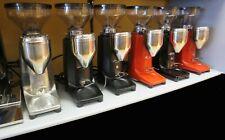 Quamar Q50E On Demand Kaffemühle - Direktmahler & 2 Timer - italianfoodlovers.de