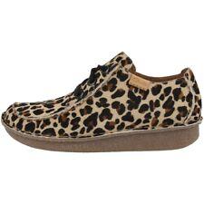 Clarks Damen Sneaker aus Leder günstig kaufen   eBay