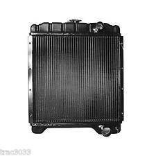 New International Radiator A172038 Fits 580, 580K, 580K-1, 580K-111