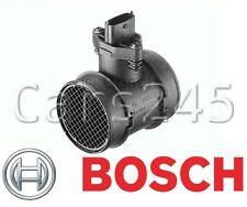 Opel Astra Combo Corsa Omega Vectra Bosch MASS AIR FLOW Sensor 1.7L-2.0L 1996-12