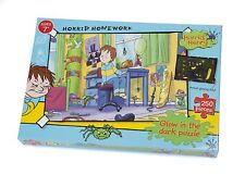Paul Lamond Horrid Henry Homework Puzzle 250 Pieces