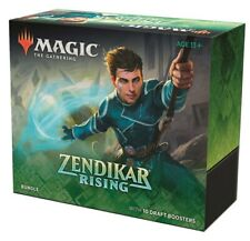 Zendikar RIsing Bundle Sealed Magic the Gathering Pre-Order