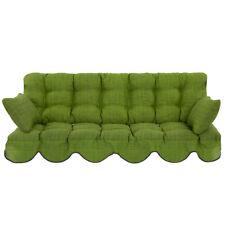 Cuscini da esterno verde ebay - Divano a dondolo ...