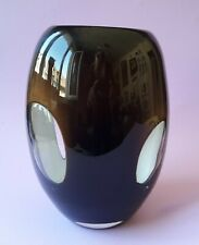 Dreamlight Vase Windlicht Glas II