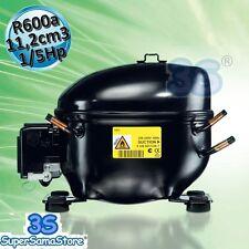 3S MOTORE Compressore SECOP ACC FRIGO gas R600A R600 11,2 cm3 HMK12AA CUBIGEL