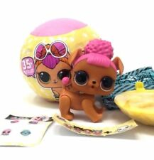 Lol Surprise Pets Series 3 Wave 1 2 Pick 1 L.O.L Ball Ultra Rare Catnap Napping