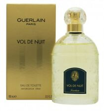 GUERLAIN VOL DE NUIT EAU DE TOILETTE EDT 100ML SPRAY - WOMEN'S FOR HER. NEW