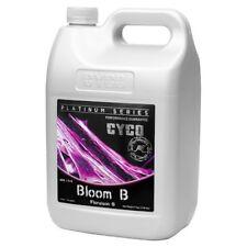 Cyco Nutrients Bloom B 5 Liter Hydroponics Fertilizer Platinum