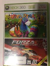 Viva Piñata & Forza Motorsport Double Pack Xbox 360