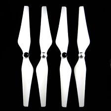 4 eliche 2x CW 2x CCW elica bianca per drone quadricottero XIRO Xplorer V G RC